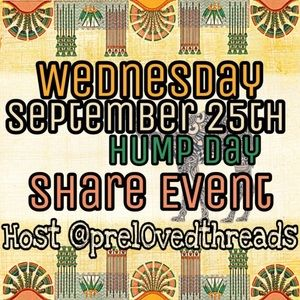 Other - Fun share event!!!!!
